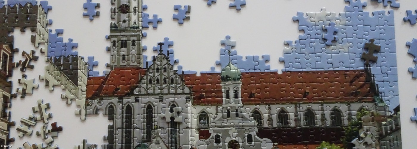 Puzzle Ulrichskirchen