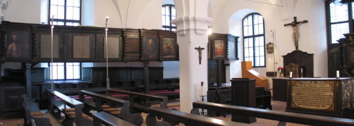 Heilig-Geist Kapelle