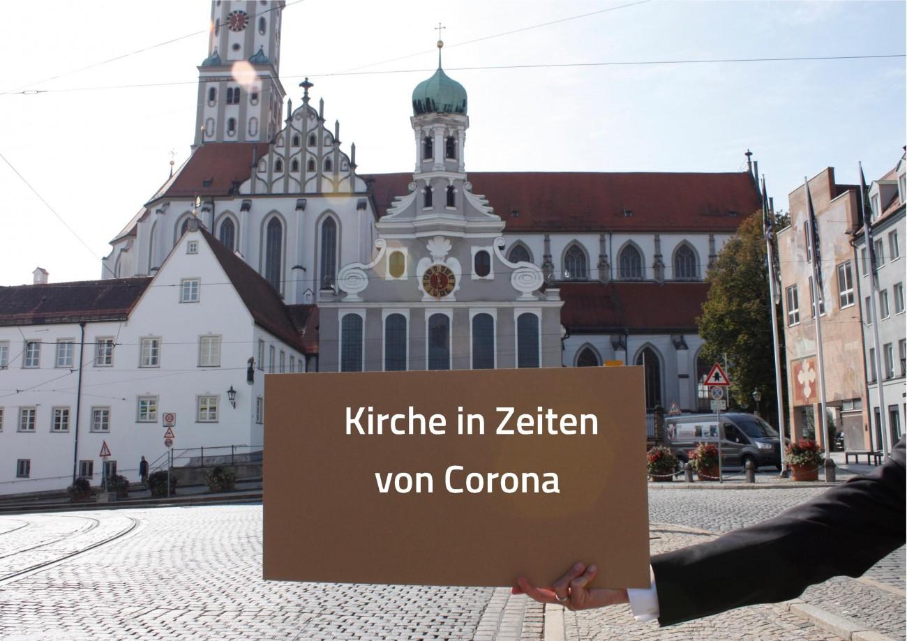 Corona Und Kirche